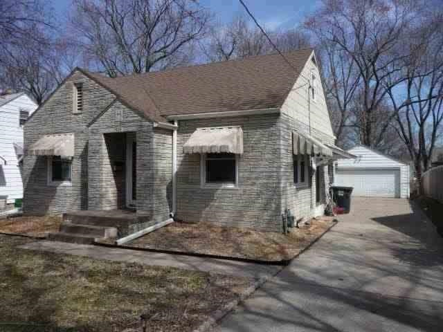 Rental Homes for Rent, ListingId:29961039, location: 934 53RD ST Street Moline 61265