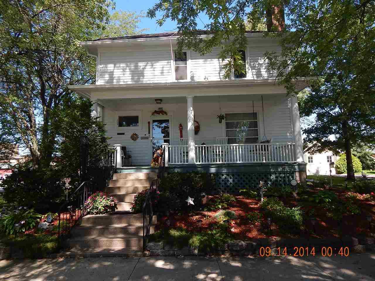 Real Estate for Sale, ListingId: 30854218, Aledo,IL61231