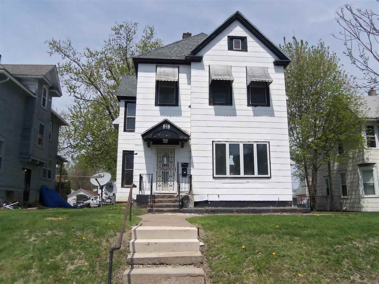 Real Estate for Sale, ListingId: 30079373, Davenport,IA52803