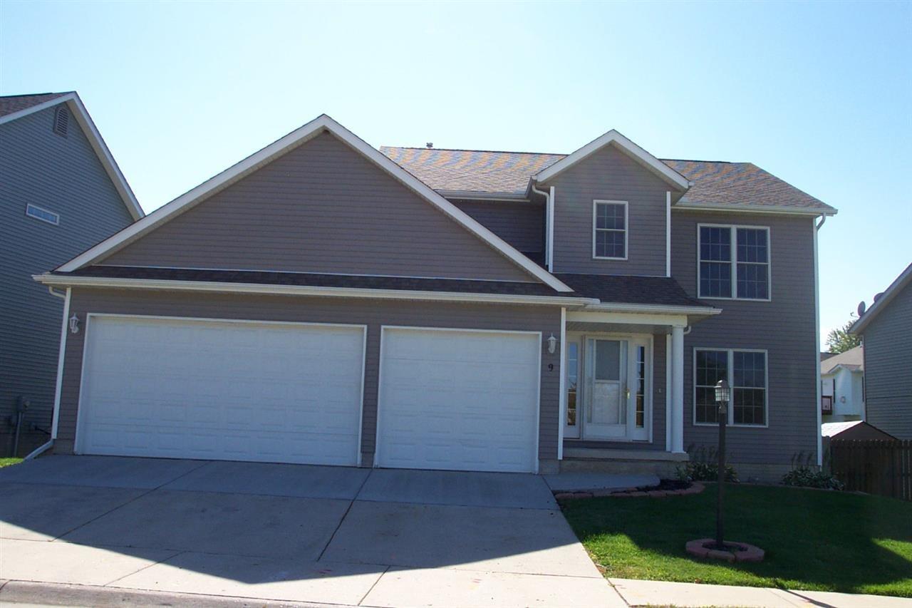Real Estate for Sale, ListingId: 30229317, Davenport,IA52804