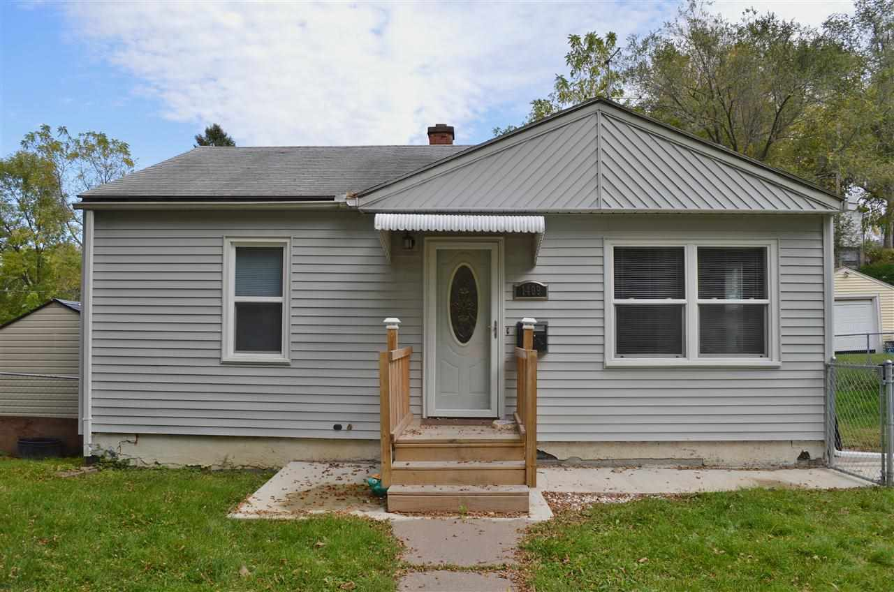 Real Estate for Sale, ListingId: 30249257, Davenport,IA52803
