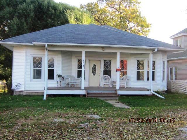 Real Estate for Sale, ListingId: 30379114, Matherville,IL61263