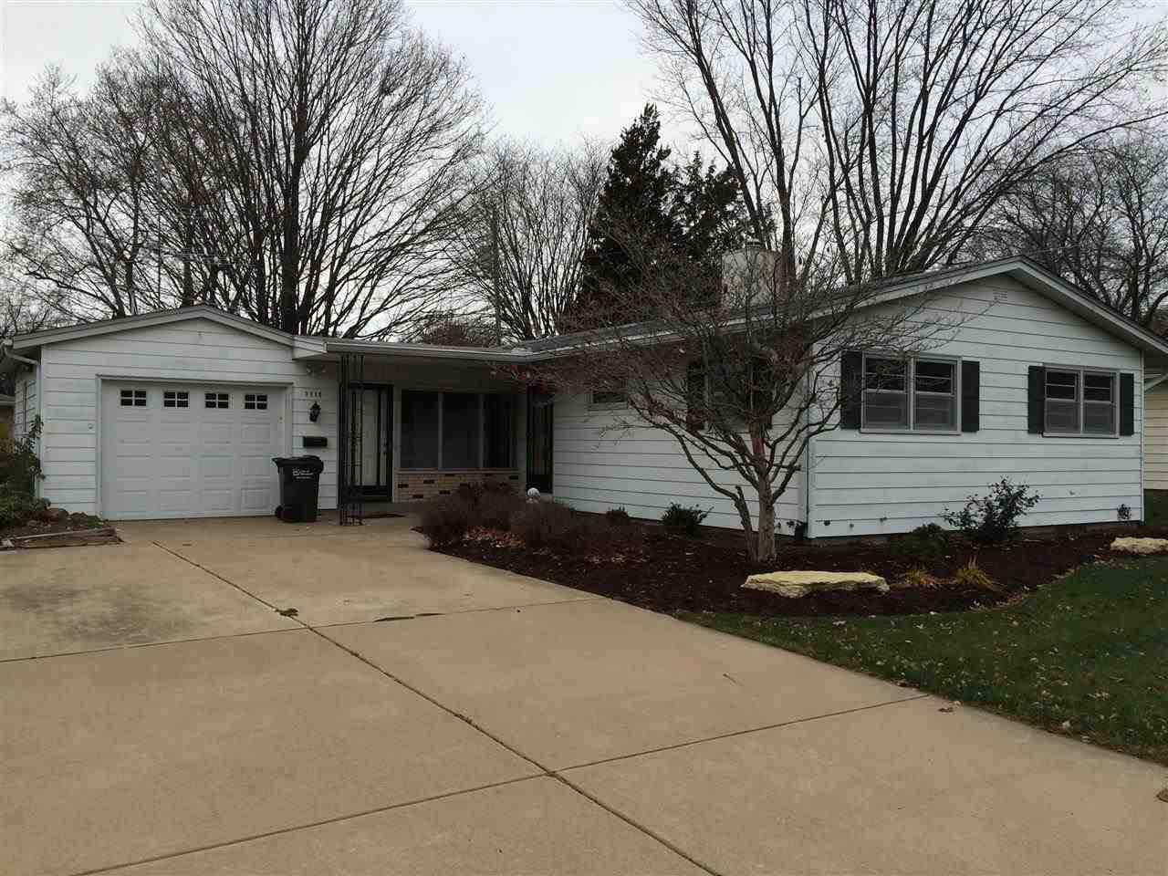 Rental Homes for Rent, ListingId:30657294, location: 3710 WILKES Davenport 52806