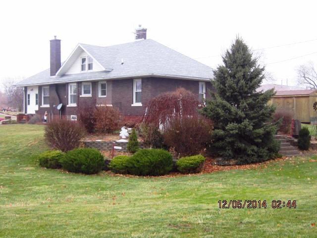 Real Estate for Sale, ListingId: 30930136, Joy,IL61260