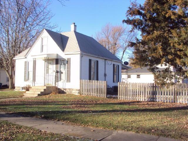 Real Estate for Sale, ListingId: 30930125, Aledo,IL61231