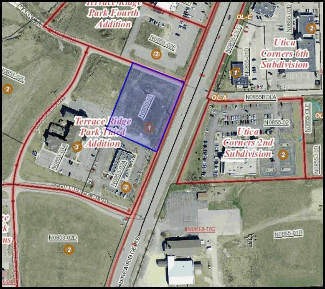 Real Estate for Sale, ListingId: 30953216, Davenport,IA52807