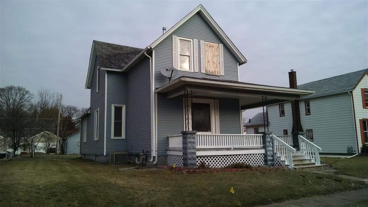 Rental Homes for Rent, ListingId:31030442, location: 1018 W 14TH Street Davenport 52804