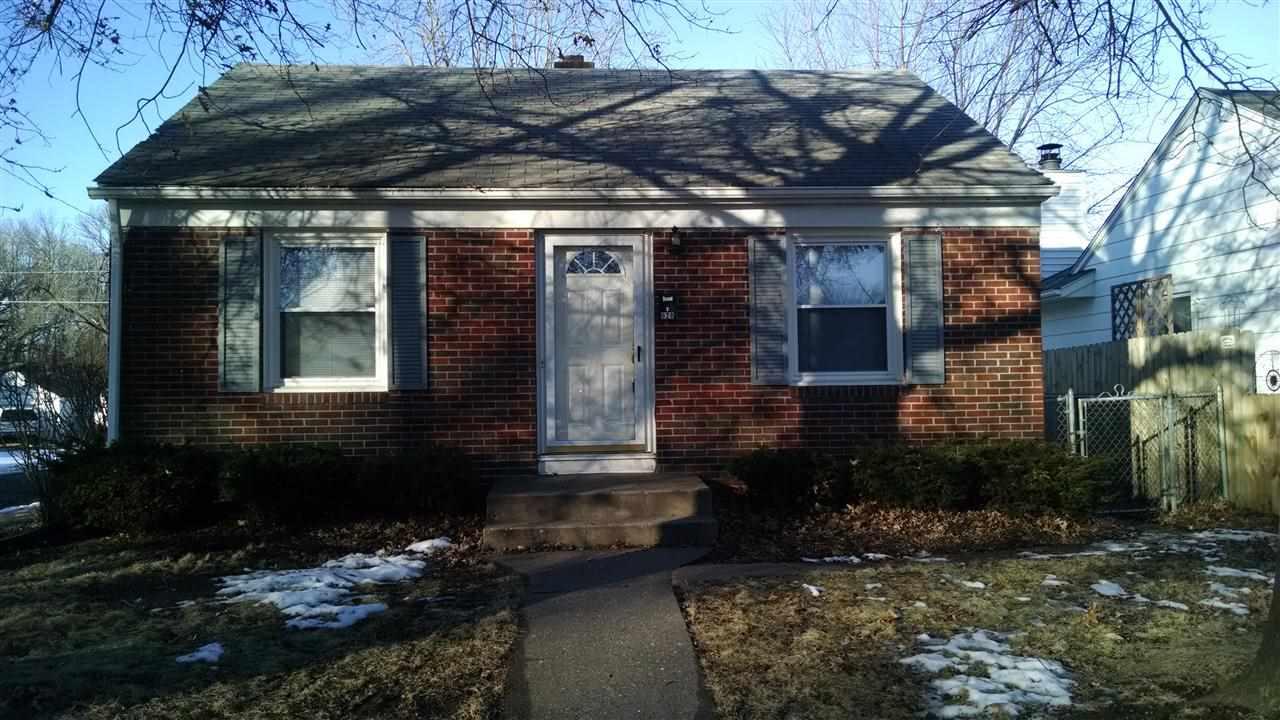 Rental Homes for Rent, ListingId:31030443, location: 628 W 31ST Street Davenport 52803