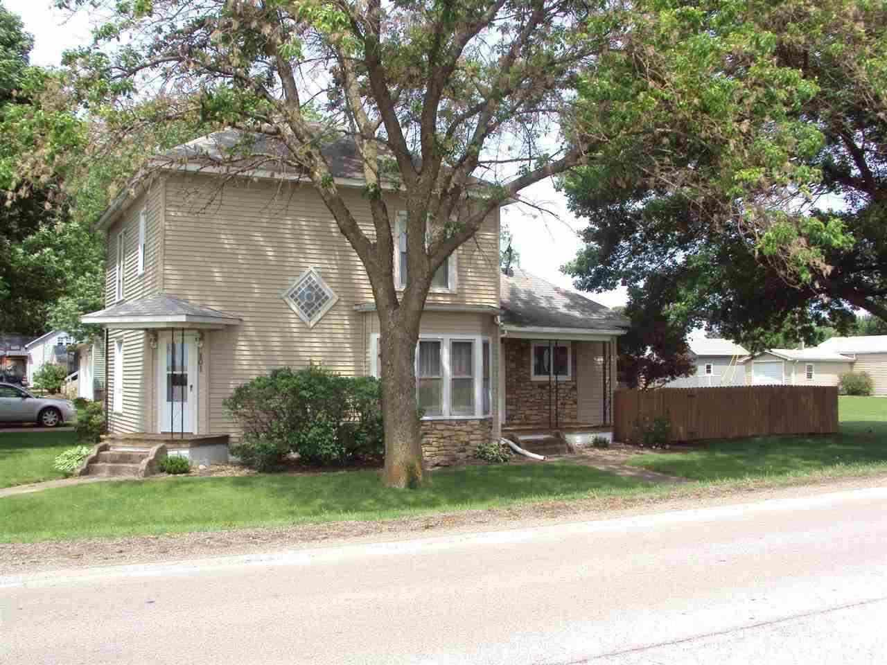 Real Estate for Sale, ListingId: 31070824, Alpha,IL61413