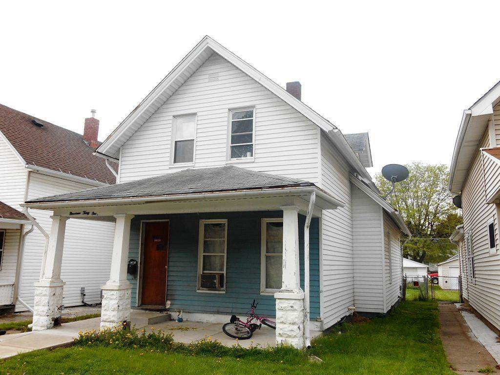 Rental Homes for Rent, ListingId:31230980, location: 1931 W 4TH Street Davenport 52802