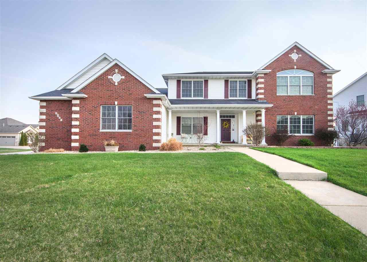 Real Estate for Sale, ListingId: 31230992, Davenport,IA52807