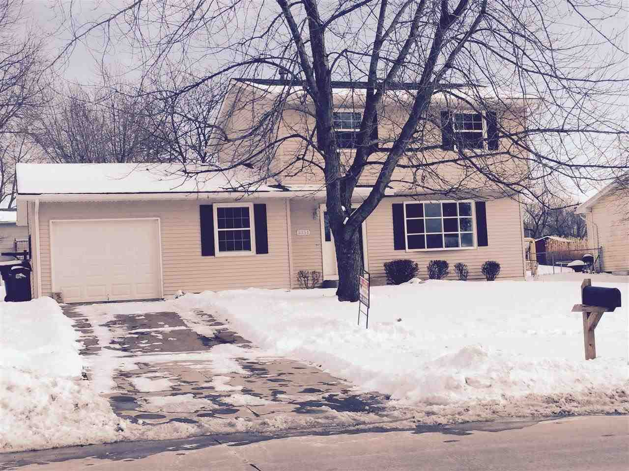 Rental Homes for Rent, ListingId:31261961, location: 3351 29TH Bettendorf 52722