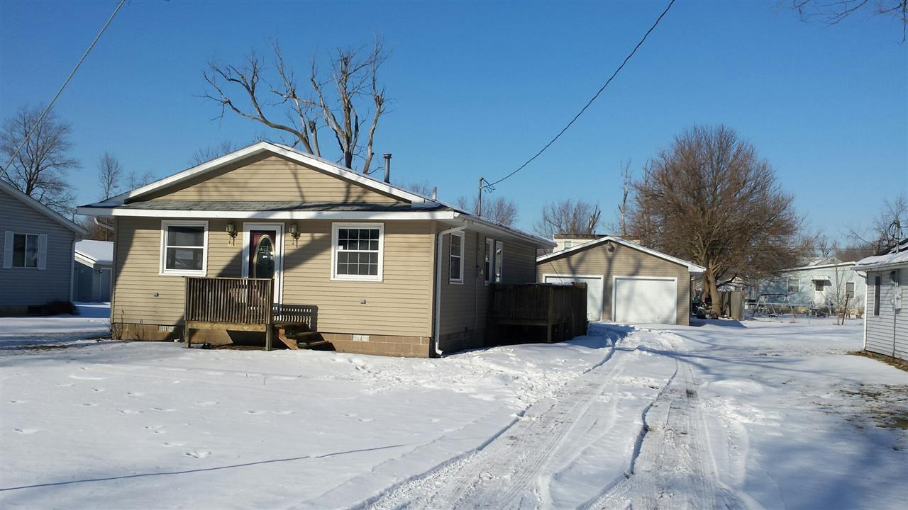 Rental Homes for Rent, ListingId:31294316, location: 3843 4TH AVE B East Moline 61244