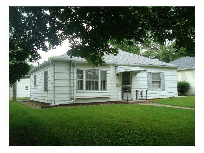 Rental Homes for Rent, ListingId:31323154, location: 4520 23RD Avenue Rock Island 61201