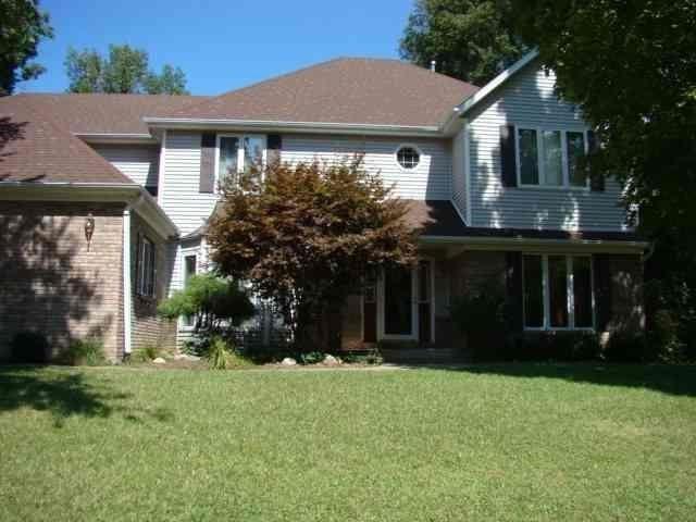 Rental Homes for Rent, ListingId:31411670, location: 7 DEER RUN Rock Island 61201