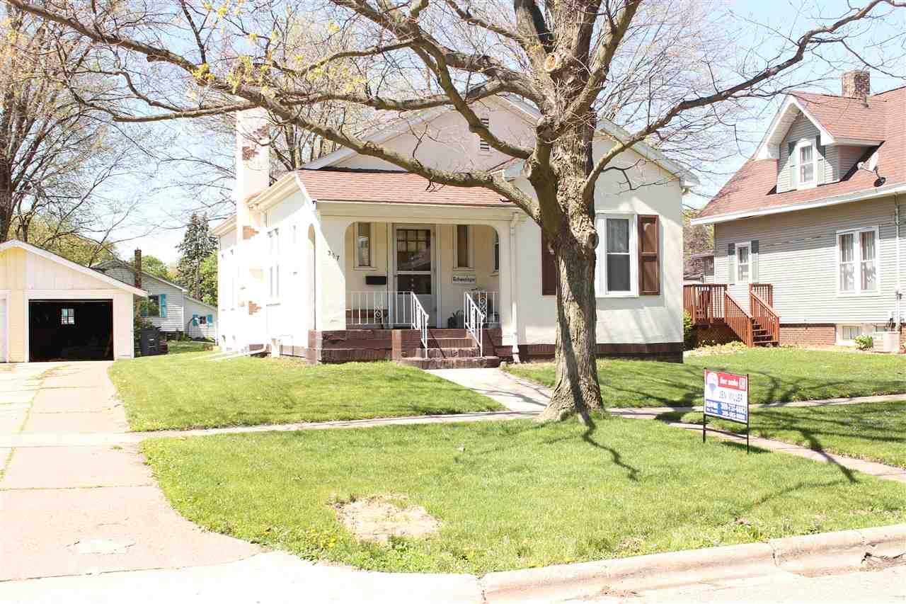 Real Estate for Sale, ListingId: 31426752, Aledo,IL61231