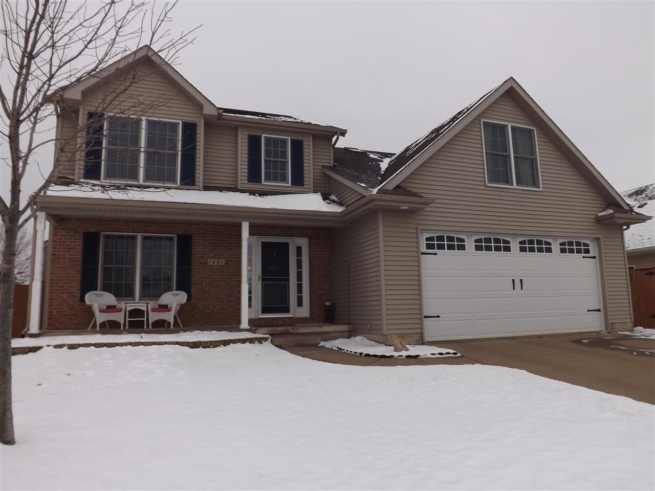 Real Estate for Sale, ListingId: 31442731, Davenport,IA52806