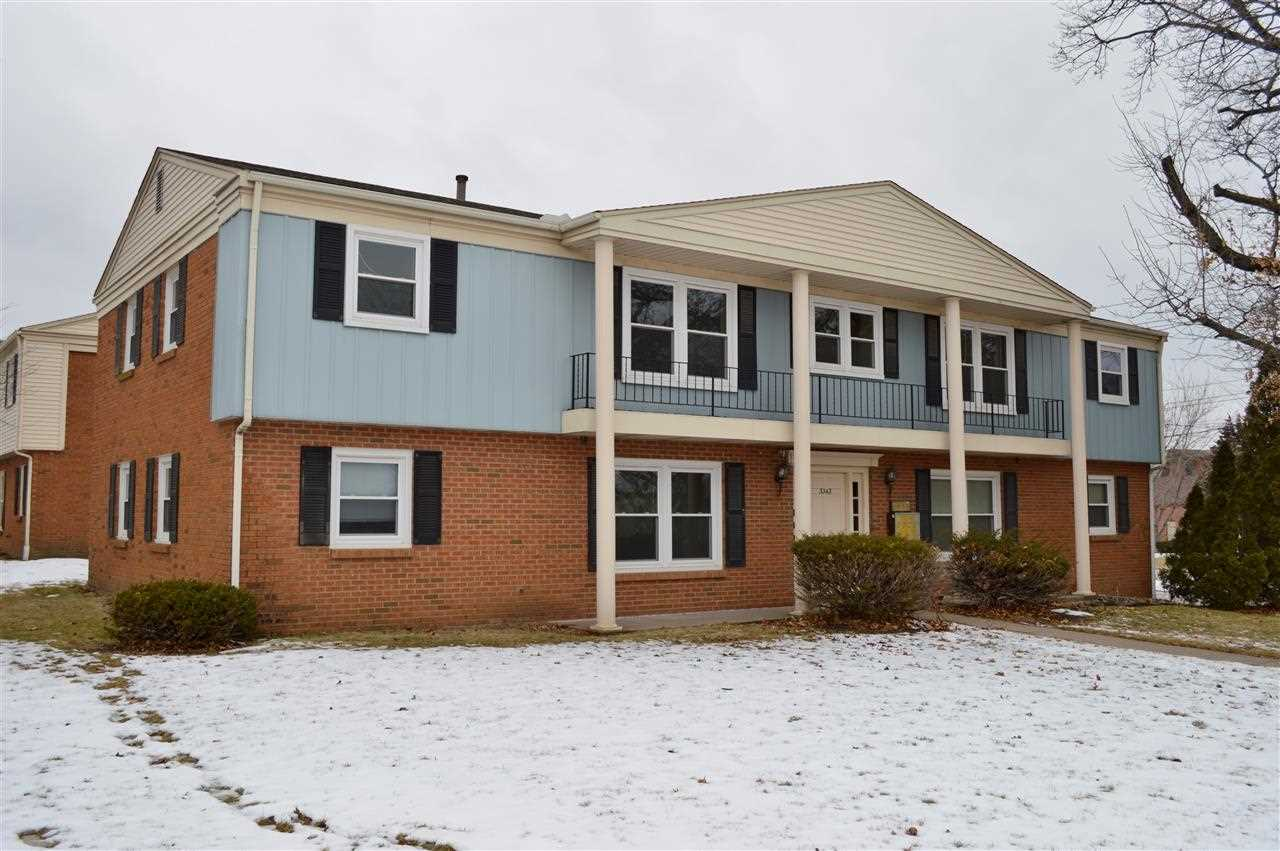 Rental Homes for Rent, ListingId:31518434, location: 5723 34TH Avenue Moline 61265