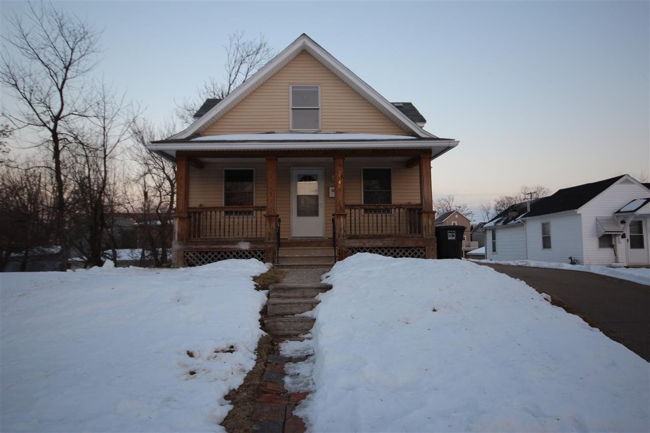 Rental Homes for Rent, ListingId:31589910, location: 2346 33RD Street Moline 61265