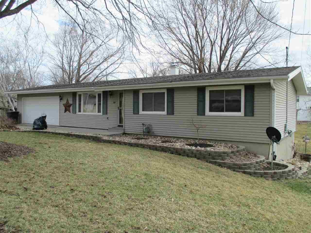 Real Estate for Sale, ListingId: 31589857, Orion,IL61273