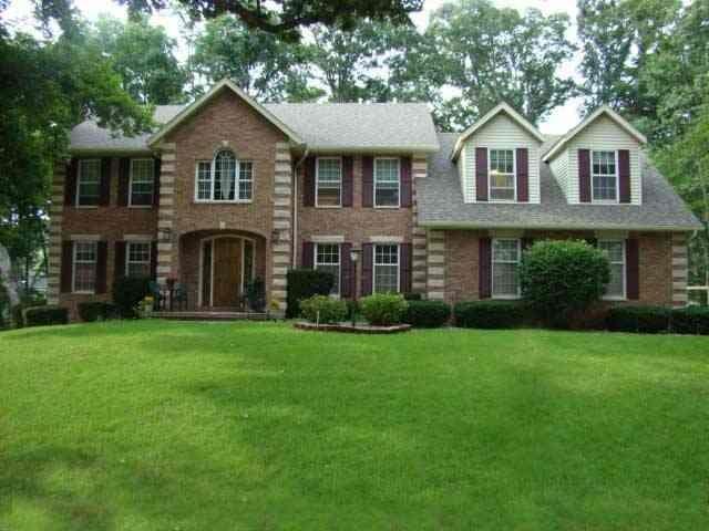 Rental Homes for Rent, ListingId:31848926, location: 3 DEER RUN Moline 61265