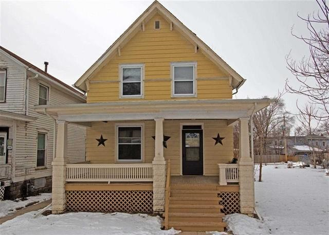 Rental Homes for Rent, ListingId:31848927, location: 828 21st Street Rock Island 61201