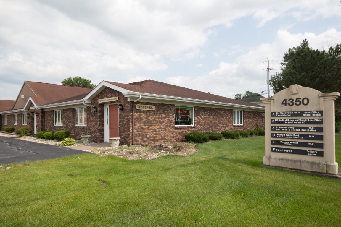 Real Estate for Sale, ListingId: 31992306, Moline,IL61265