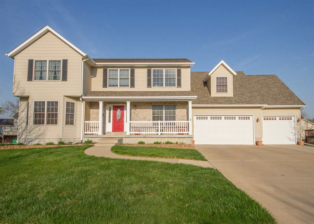 Real Estate for Sale, ListingId: 32027263, Davenport,IA52807