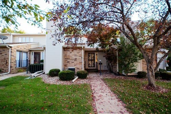 Rental Homes for Rent, ListingId:32034362, location: 3555 56TH ST PL Moline 61265