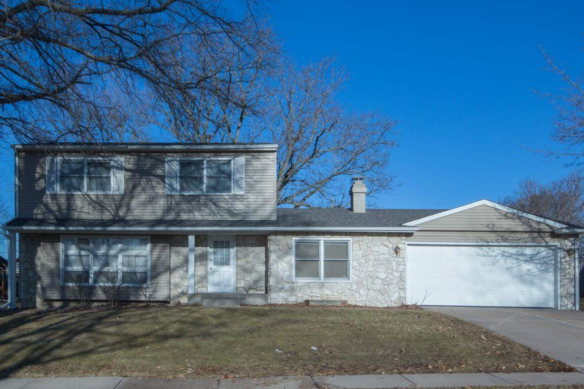 Rental Homes for Rent, ListingId:32045243, location: 3511 56TH Street Moline 61265