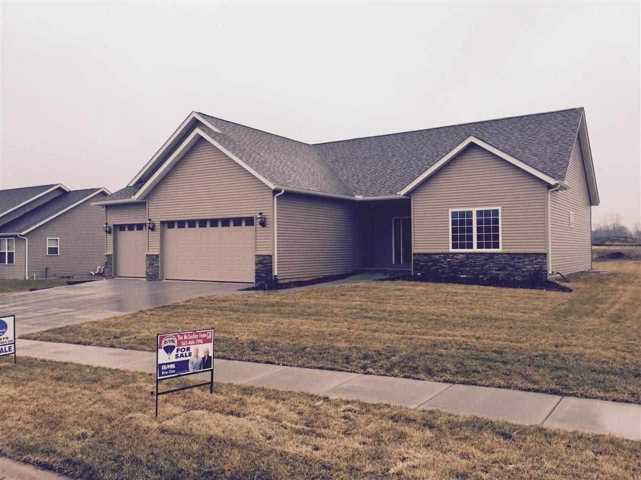 Real Estate for Sale, ListingId: 32239037, Coal Valley,IL61240