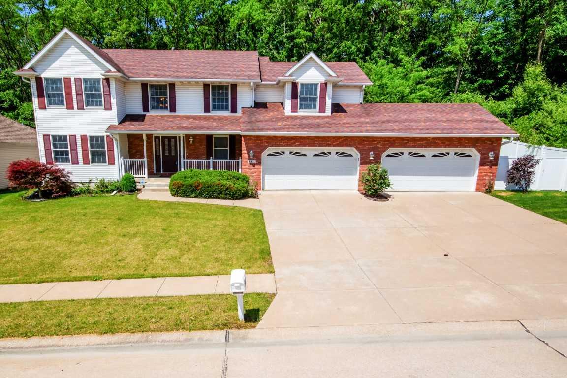 Real Estate for Sale, ListingId: 32379614, Moline,IL61265