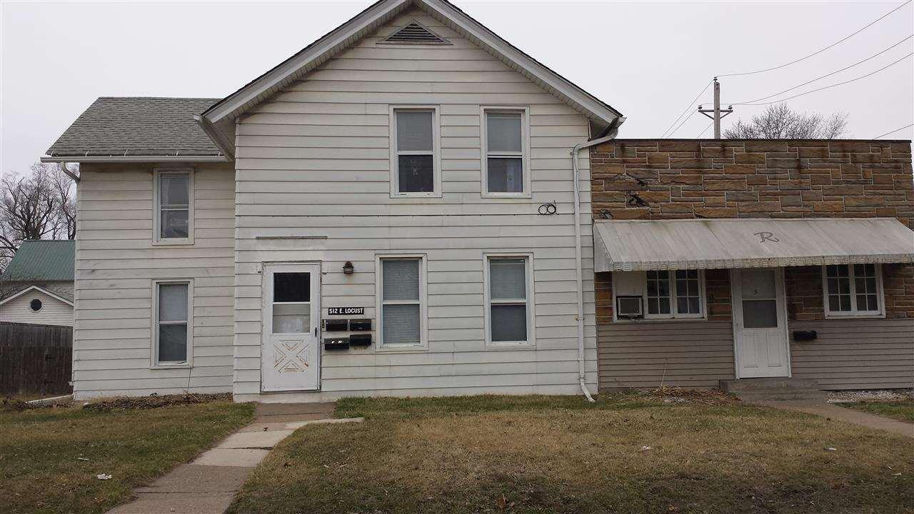 Rental Homes for Rent, ListingId:32399328, location: 512 E LOCUST Street Davenport 52803
