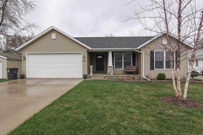Real Estate for Sale, ListingId: 32633271, Moline,IL61265