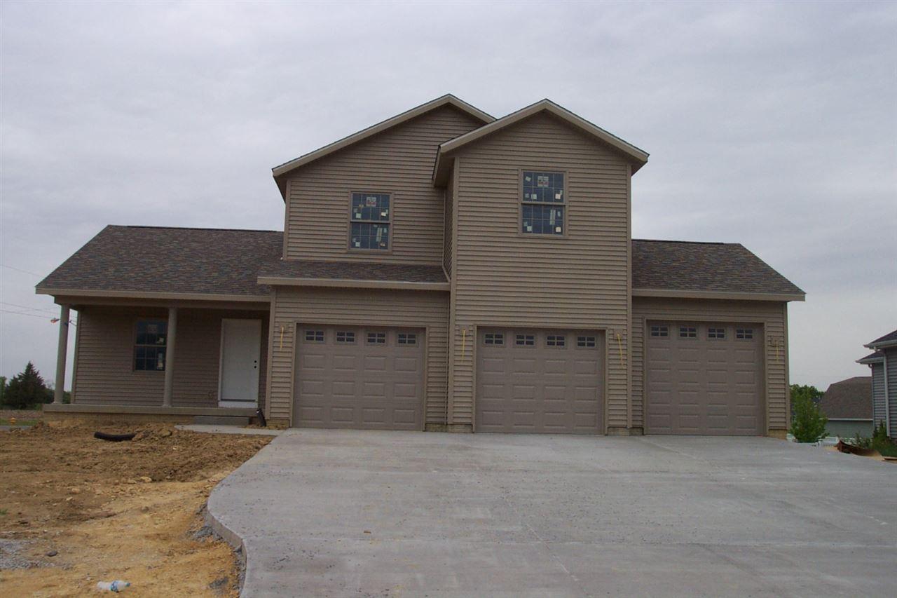 Real Estate for Sale, ListingId: 32744919, Davenport,IA52802