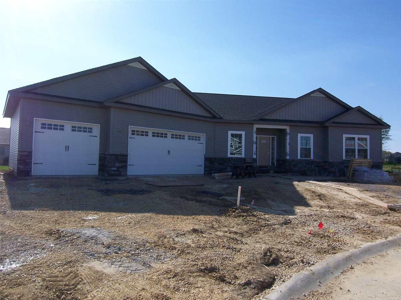 Real Estate for Sale, ListingId: 32845177, Davenport,IA52807