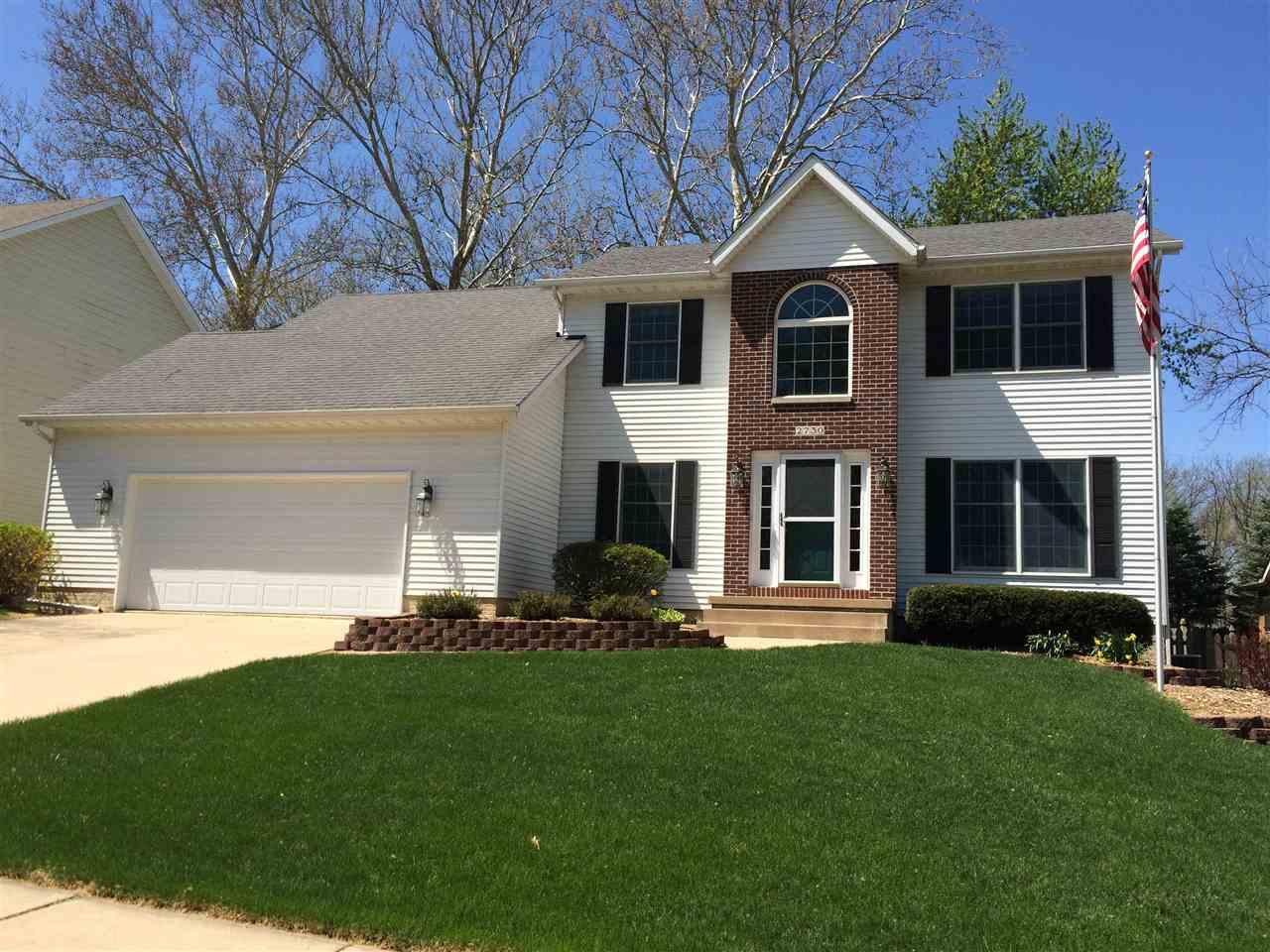 Real Estate for Sale, ListingId: 32946770, Davenport,IA52803