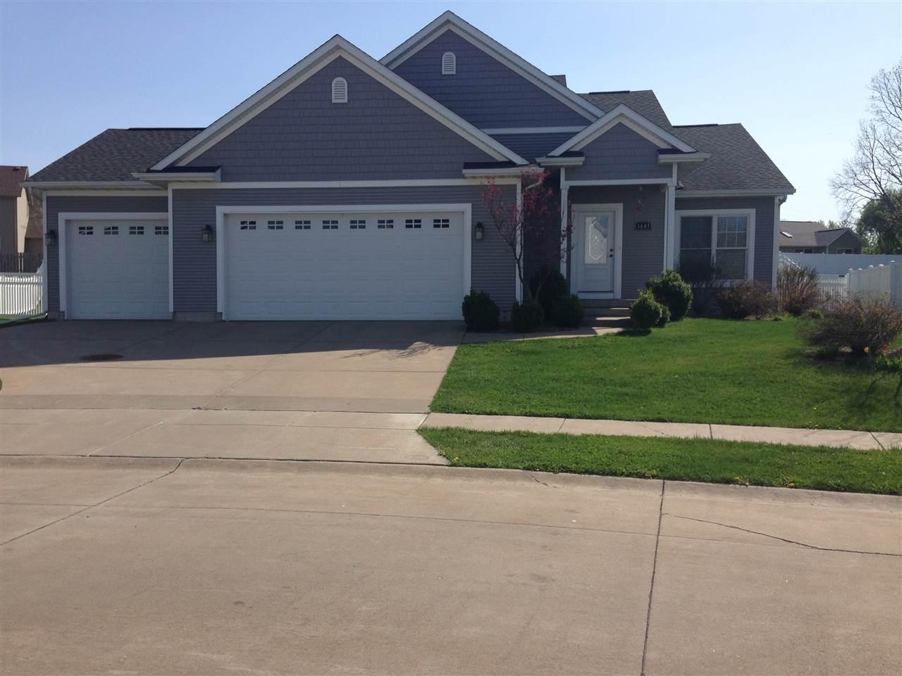 Real Estate for Sale, ListingId: 33043129, Davenport,IA52806