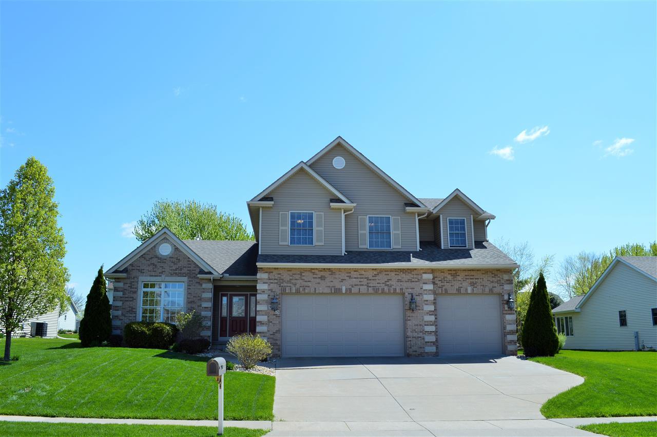 Real Estate for Sale, ListingId: 33111021, Davenport,IA52807
