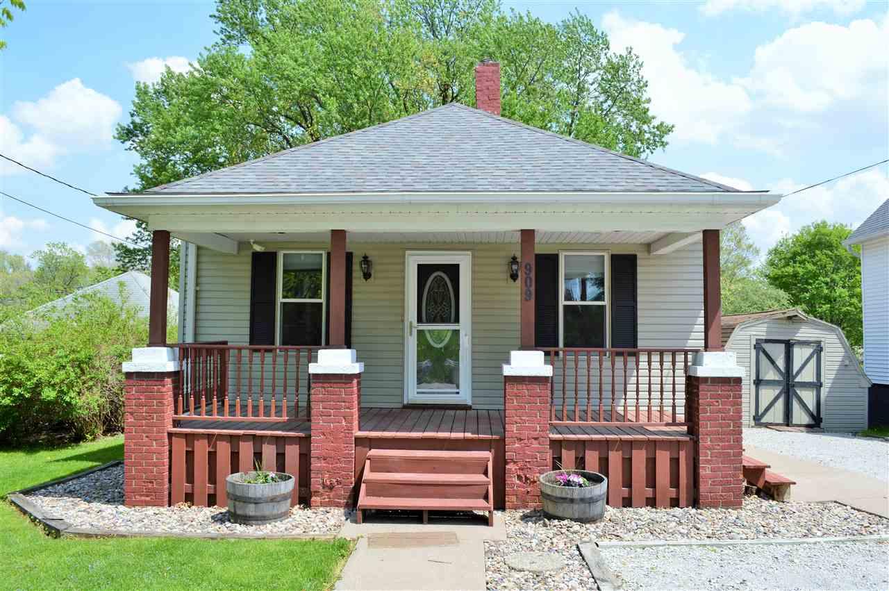 Real Estate for Sale, ListingId: 33220990, Orion,IL61273