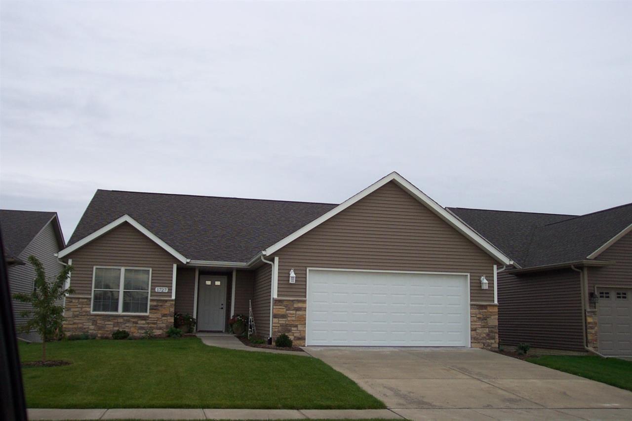 Real Estate for Sale, ListingId: 33317939, Davenport,IA52807