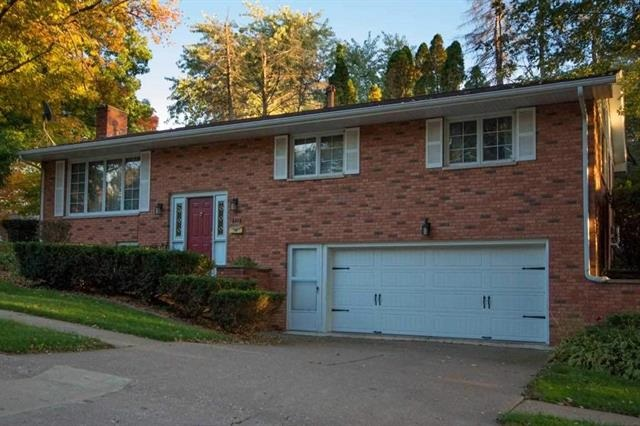 Rental Homes for Rent, ListingId:33336972, location: 4810 34TH AVE A Moline 61265