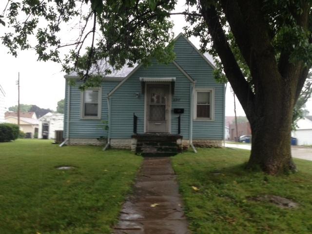 Rental Homes for Rent, ListingId:33473619, location: 2317 31ST Street Moline 61265