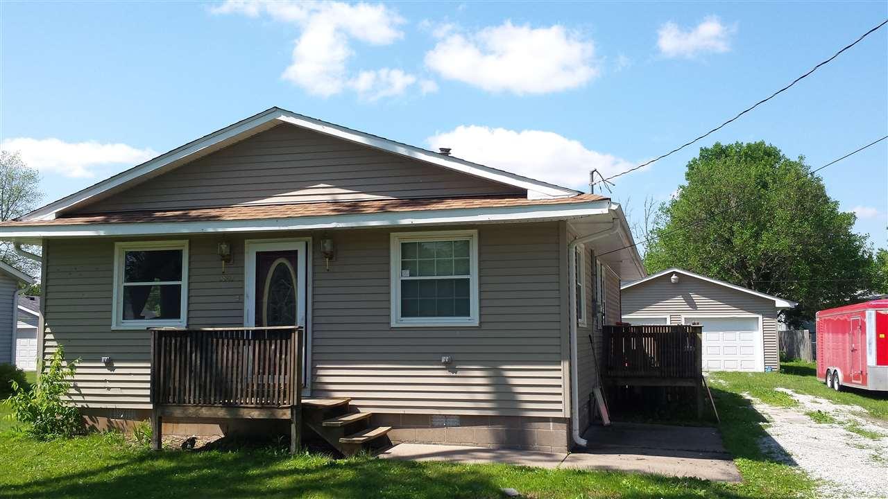 Rental Homes for Rent, ListingId:33553626, location: 3843 4TH AVE B East Moline 61244