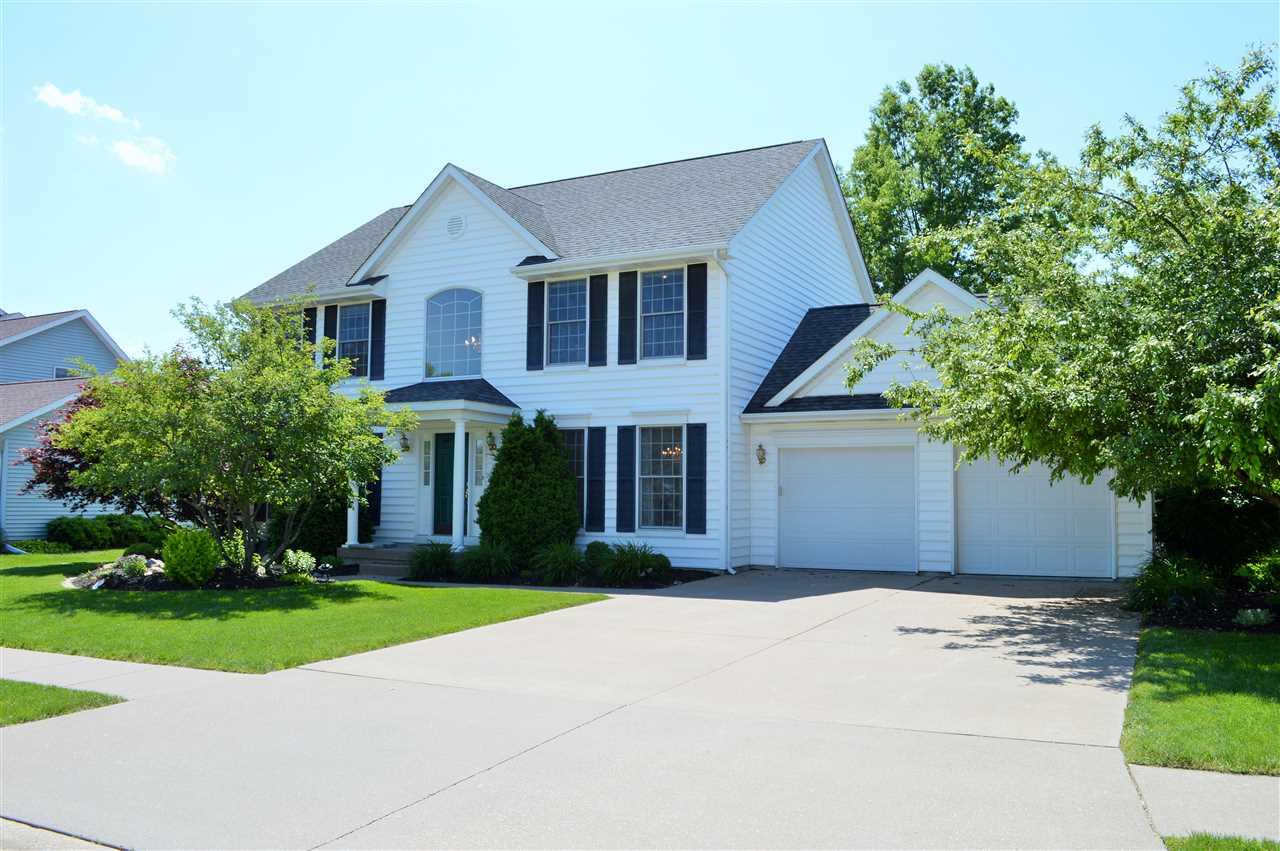 Real Estate for Sale, ListingId: 33572622, Moline,IL61265