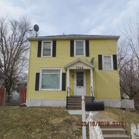 Real Estate for Sale, ListingId: 33696414, Davenport,IA52803