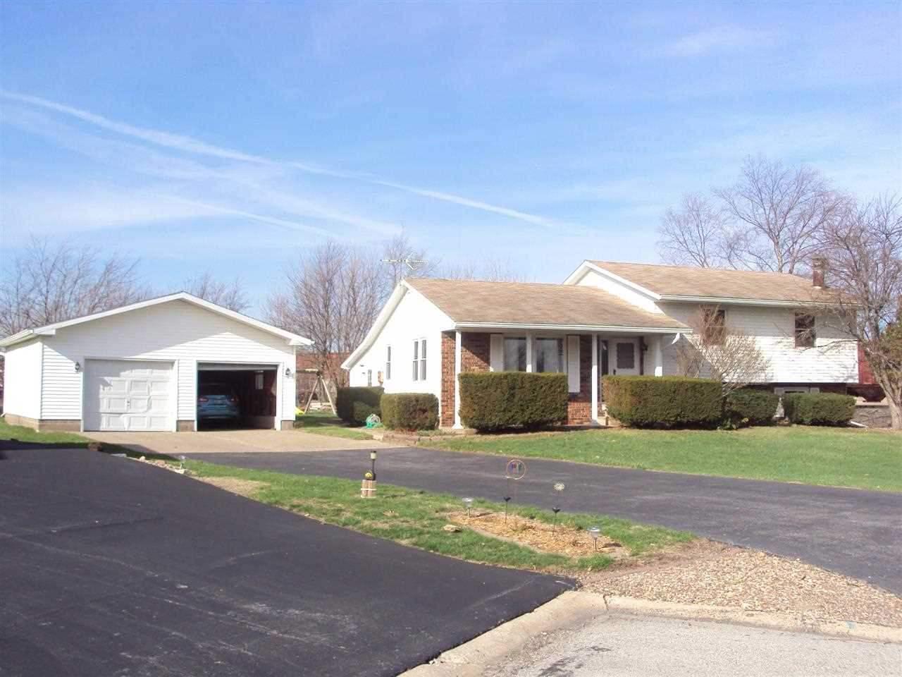 Real Estate for Sale, ListingId: 33734804, Alpha,IL61413