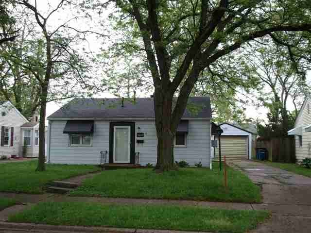 Rental Homes for Rent, ListingId:33734797, location: 1012 40TH Street Moline 61265