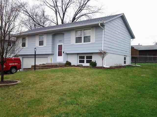 Rental Homes for Rent, ListingId:33734793, location: 2331 SOUTHVIEW Drive Bettendorf 52722