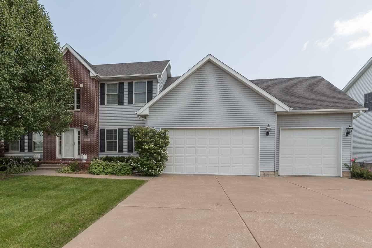 Rental Homes for Rent, ListingId:33754976, location: 5581 KRISTI Lane Bettendorf 52722